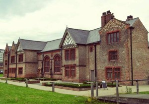 orsdall hall